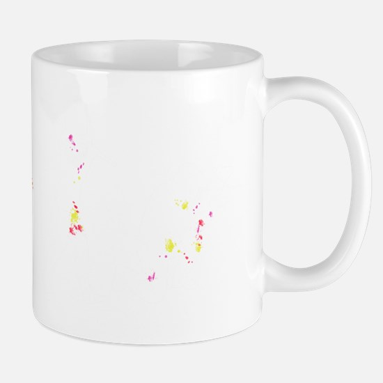 paintbller-W Mug