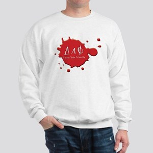 SPLAT! Sweatshirt