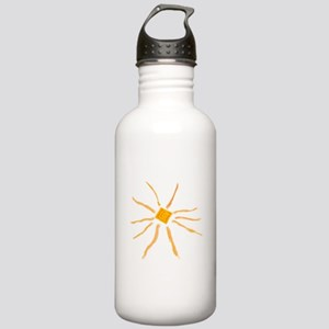 The Sun T-shirts Gifts Water Bottle