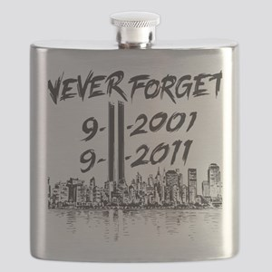 NeverForget Flask