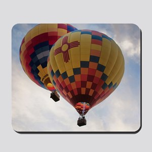 Balloon Poster Mousepad