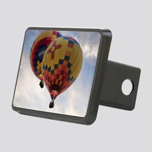 Balloon Poster Rectangular Hitch Cover
