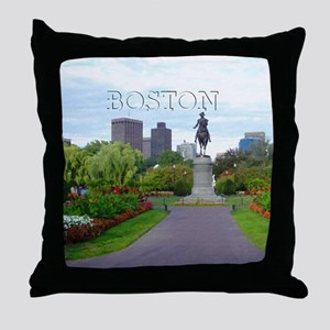 Boston_4.25x4.25_Tile Coaster_BostonP Throw Pillow