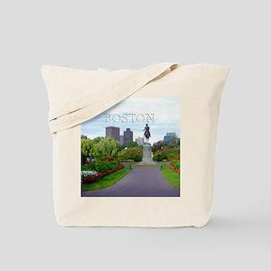 Boston_4.25x4.25_Tile Coaster_BostonPubli Tote Bag