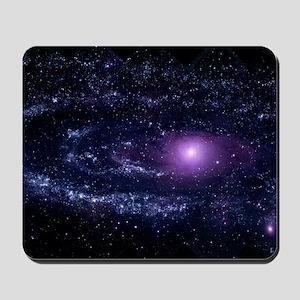492456main_Swift_M31_large_UV Mousepad