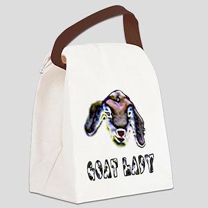 NEWTNNNN Canvas Lunch Bag