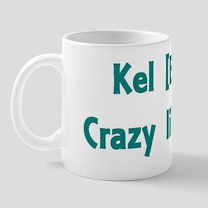 Kel Mug