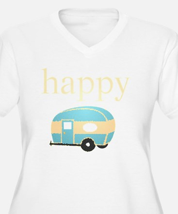 Personality_Happy T-Shirt
