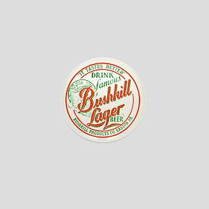 bushkillbeer37 Mini Button