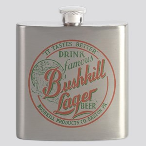 bushkillbeer37 Flask