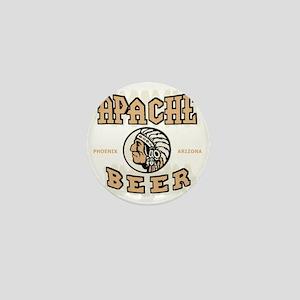 apachebeercolor Mini Button