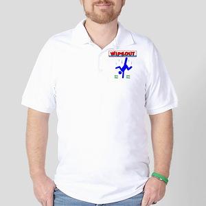FallGuys08 Golf Shirt