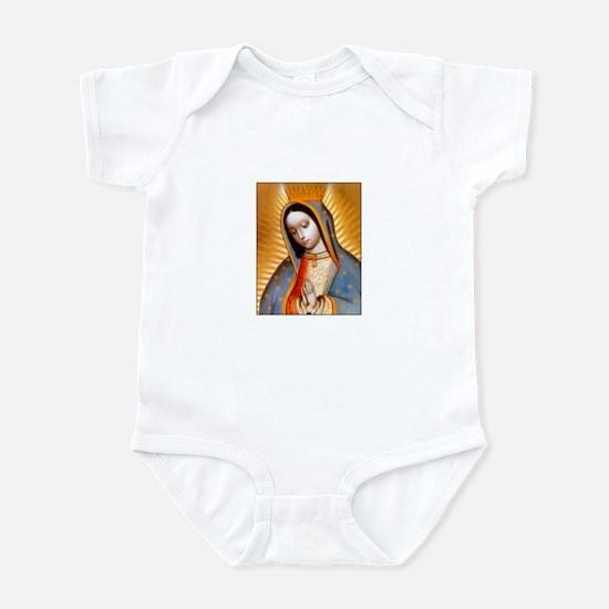 Virgen de Guadalupe - Patrone Infant Bodysuit
