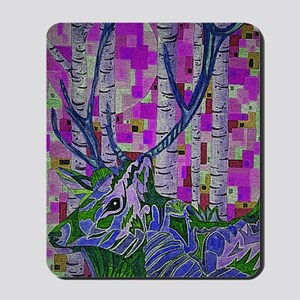 elk journal Mousepad