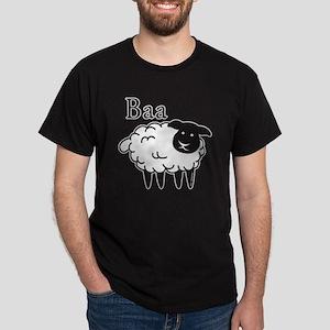baa Dark T-Shirt