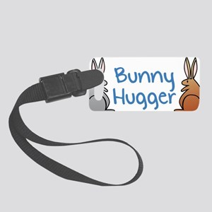 blackbunnyhugger Small Luggage Tag