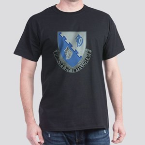 14th Army Military Intelligence Batta Dark T-Shirt