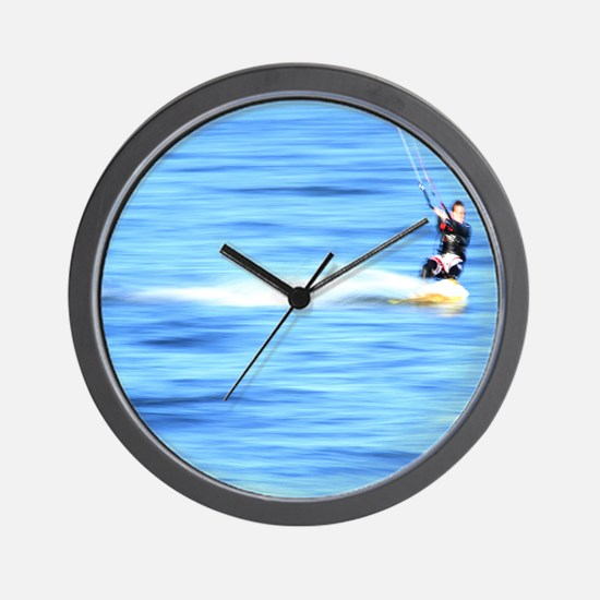 IMG_0477curvcln2sigmouse Wall Clock