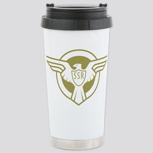 SSR Stainless Steel Travel Mug