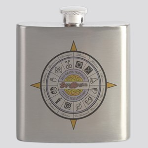 Compass 2011 - NEW Flask