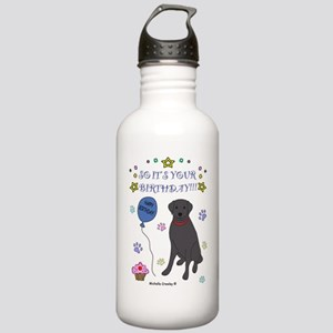 BlackLab Stainless Water Bottle 1.0L