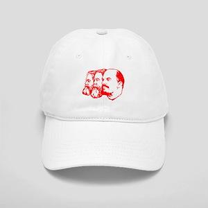 Marx, Engels & Lenin Cap