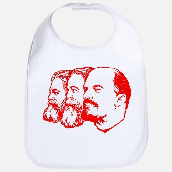 Marx, Engels & Lenin Bib