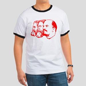 Marx, Engels & Lenin Ringer T