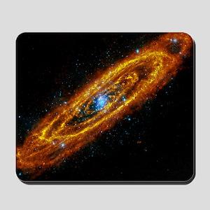 508574main_M31_XMM_HERSCHEL_full Mousepad