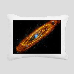 508574main_M31_XMM_HERSC Rectangular Canvas Pillow