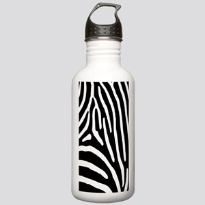 Zebra Stripes Itouch4  Stainless Water Bottle 1.0L