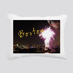 Boston_4.25x5.5_194_Note Rectangular Canvas Pillow