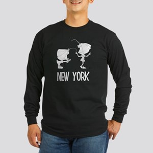 takemypicture Long Sleeve Dark T-Shirt