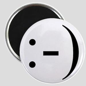 :-) Magnet