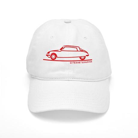 DS 21_red Cap