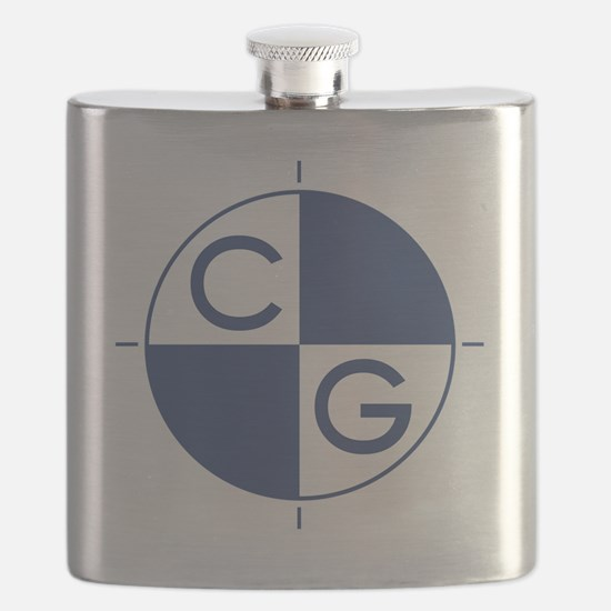 CG_blue_white Flask