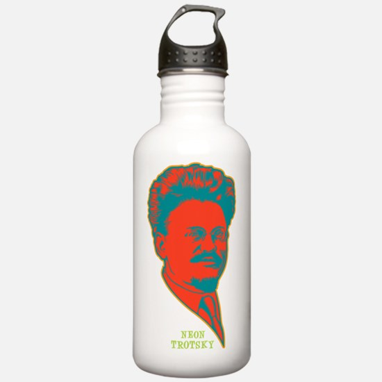 trotsky-DKT Water Bottle