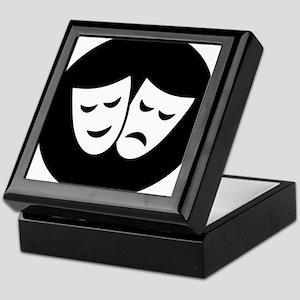 Drama Keepsake Box