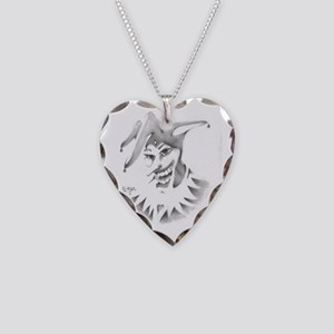 SOH Necklace Heart Charm