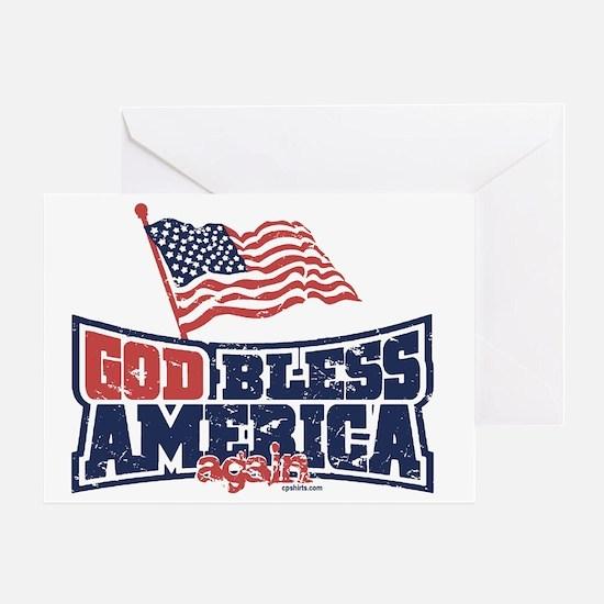 tshirt designs 0589 Greeting Card