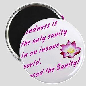 kindness1 Magnet