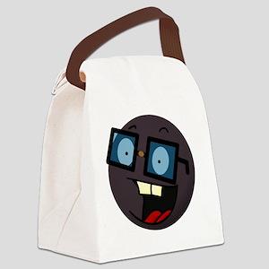 newbie Canvas Lunch Bag
