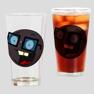 newbie Drinking Glass