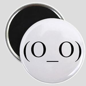 (O_O) Magnet