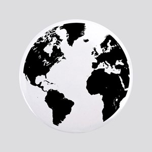 """The World 3.5"""" Button"""