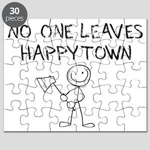 sacredo-happytown Puzzle