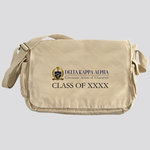 Delta Kappa Alpha Class of XXXX Messenger Bag