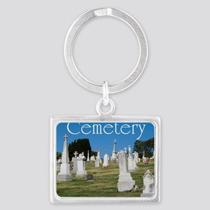 CAL2_COVER_Cemetery_040 Landscape Keychain