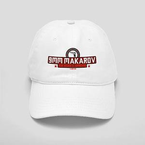 9mm Makarov White Cap