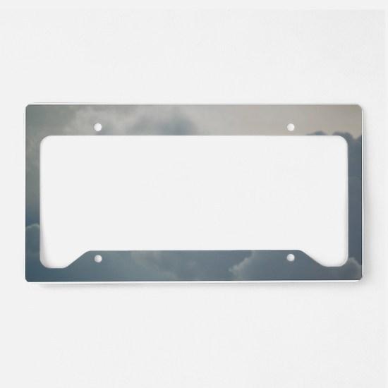 SEAGULLPCARD License Plate Holder